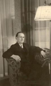 Opa Friedrich